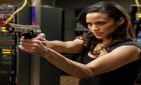 New Mission Impossible Ghost Protocol Clip: Girl Fight