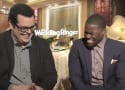 The Wedding Ringer Exclusive: Kevin Hart & Josh Gad Compare Themselves to Kid 'n Play?!