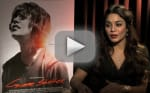 Gimme Shelter Exclusive: Vanessa Hudgens on Why Life's Struggles are Important