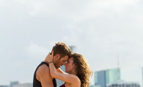 Step Up 4: First Image from the Dance Fest
