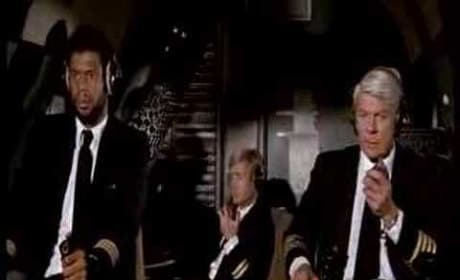 Airplane! - Peter Graves