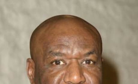 Delroy Lindo Picture