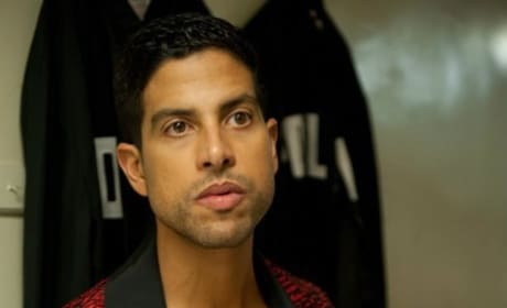 Magic Mike Still: Adam Rodriguez