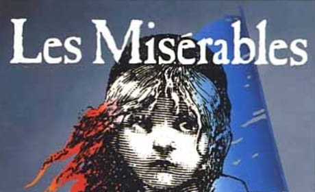 King's Speech Director Tom Hooper Looking at Les Miserables Adaptation