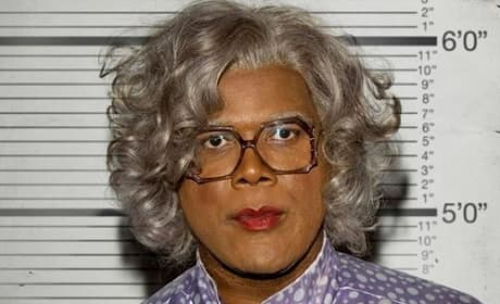 Tyler Perry Madea Goes to Jail