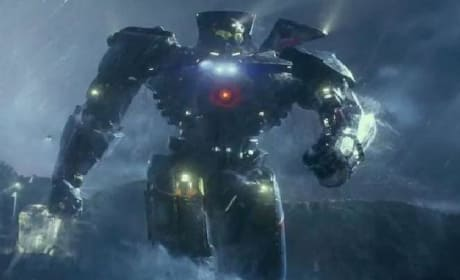 Pacific Rim Delivers Final Trailer: Kaiju Invades