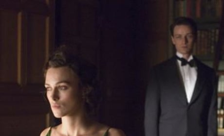 Atonement Racks Up 14 British Academy Film Award Nominations
