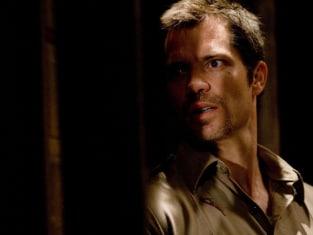 Timothy Olyphant as David