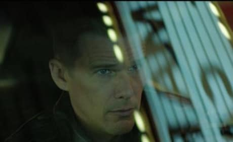Good Kill Star Ethan Hawke