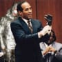 O.J. Simpson Picture