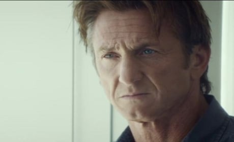 The Gunman Trailer: Sean Penn Tries Action