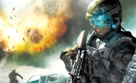 Ghost Recon Movie in the Works: Michael Bay May Direct