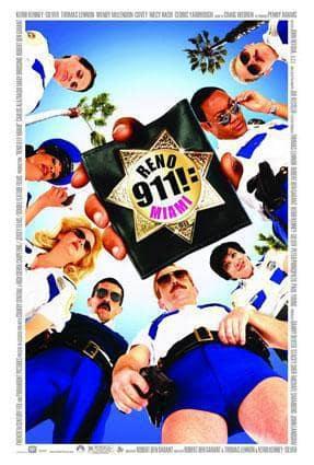 Reno 911!: Miami Photo