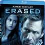 Erased Blu-Ray