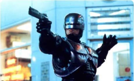 RoboCop Movie News: Director Lined Up