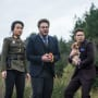 The Interview Seth Rogen James Franco Still