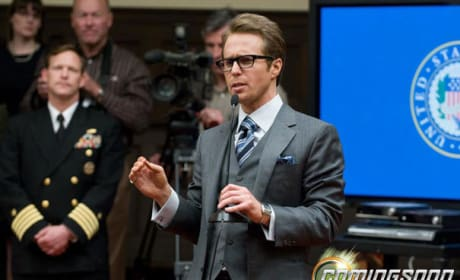First Look: Sam Rockwell as Justin Hammer