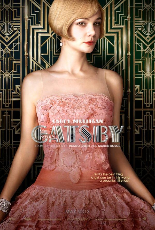 Carey Mulligan The Great Gatsby