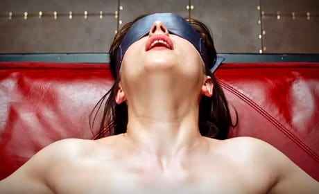 Fifty Shades of Grey Dominates Competition: Weekend Box Office Report