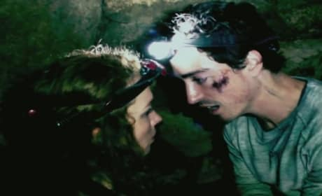 As Above, So Below Trailer: Your Past Will Haunt You