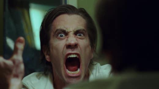 Jake Gyllenhaal Stars Nightcrawler