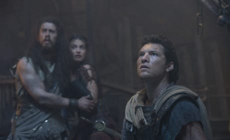 Wrath of the Titans Quotes: Stronger Than a God