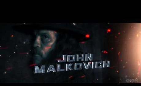 Jonah Hex trailer 2