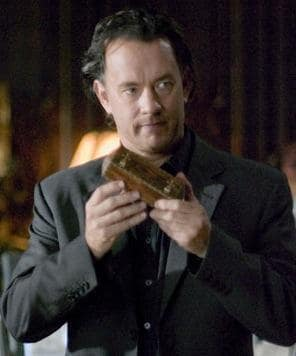 Robert Langdon Photo
