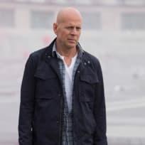 A Good Day to Die Hard Bruce Willis