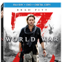 World War Z DVD Review: Brad Pitt & Zombies' Home Invasion