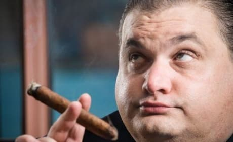 Artie Lange Talks Laugh Killer Laugh and Dirty Work 2