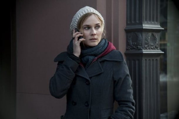 Diane Kruger Stars in Unknown