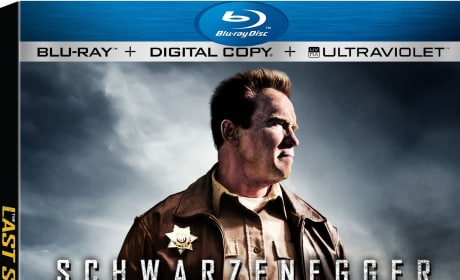 The Last Stand DVD Review: Riveting Return of Schwarzenegger
