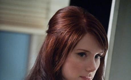 Bryce Dallas Howard in 50/50