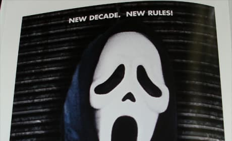 Scream 4 Gets a Poster!