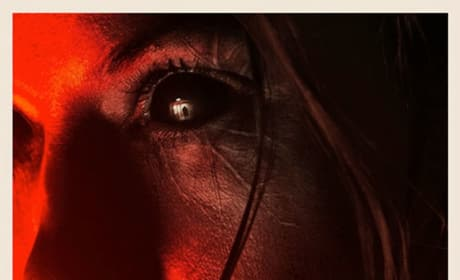 The Lazarus Effect Poster Premieres: Olivia Wilde Gets Crazy