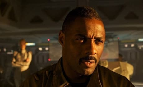 Prometheus Exclusive Interview: Idris Elba Is Our Captain