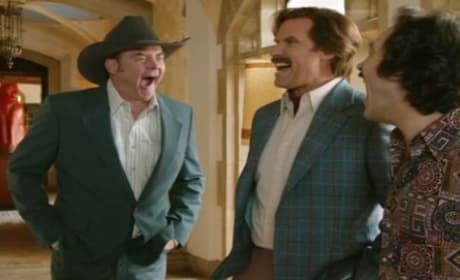 Anchorman 2 Coming Back With 763 New Jokes!