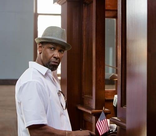 2 Guns Denzel Washington