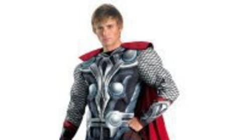 Halloween Costume Ideas: Superheros Rule the Night