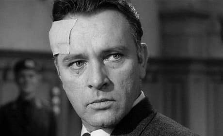 The Spy Who Came In From the Cold Richard Burton