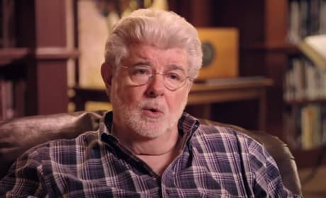 Strange Magic: George Lucas Takes Us Inside the Magic!