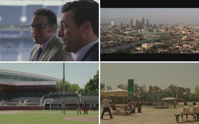 Million dollar arm billion new fans