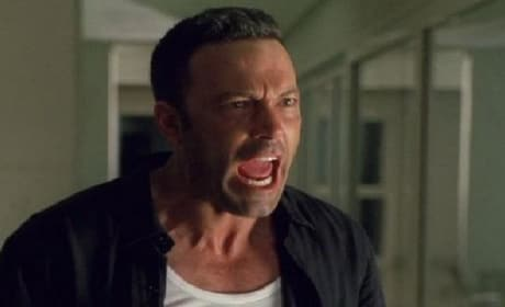 Runner Runner Clip: Ben Affleck Loses It