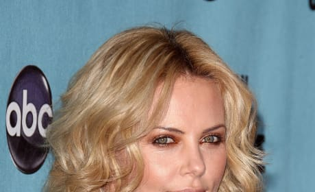 Charlize Theron Set To Star in Prometheus?