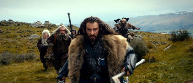 Richard Armitage The Hobbit