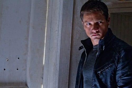 The Bourne Legacy Stars Jeremy Renner