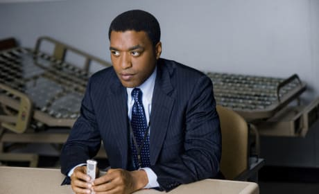 Chiwetel Ejiofor as Winter