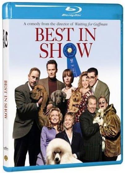 Best in Show Blu-Ray