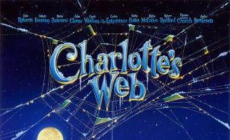 Charlotte's Web Photo